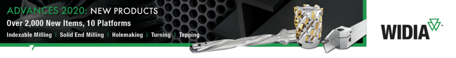 TiAlN 0.75 mm Rad RH Cut 4-Flute WIDIA Hanita 759508023LT Vision Plus 7595 HP Hard Material End Mill 8 mm Cutting Dia Carbide Straight Shank
